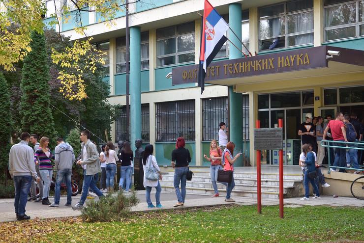 Novi Sad 1384 Studenti ftn foto Nenad Mihajlovic
