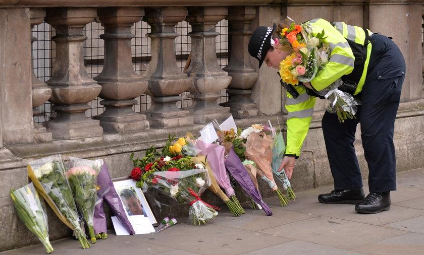 Zatrzymania po zamachu w Londynie
