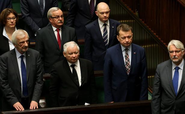 Szefowa rządu Beata Szydło we wtorek w wywiadzie dla TVN24 zapowiedziała, że w ciągu najbliższych kilkunastu dni przekaże swoje decyzje o zmianach w Radzie Ministrów.