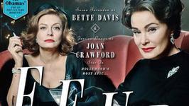 """""""Feud"""": Jessica Lange i Susan Sarandon na pierwszym zdjęciu"""