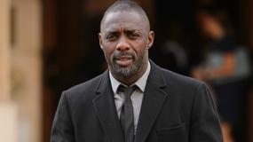 """""""Mroczna wieża"""": Idris Elba zwiastuje film obrazkiem"""