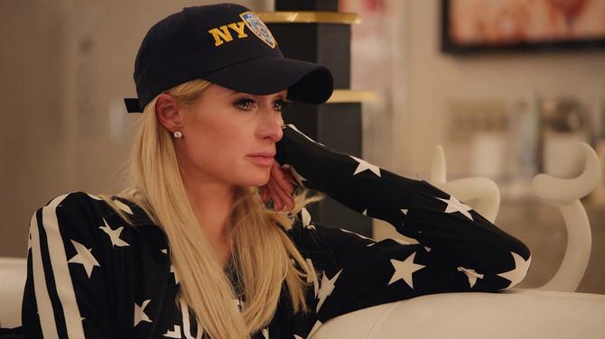 Paris Hilton u dokumentarcu