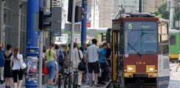 Tramwaje zmieniają trasy