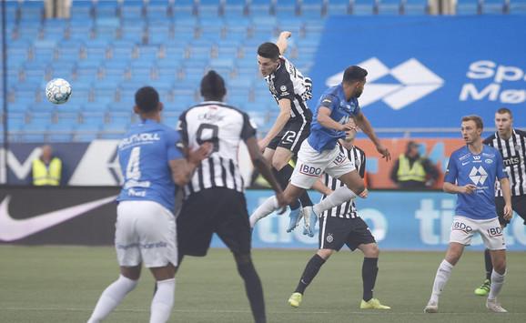 Molde Partizan