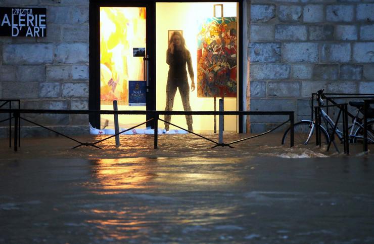 Oluja u Francuskoj
