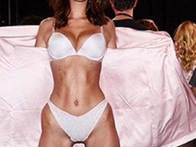 Ona je SPREMNA: Primer je najboljeg tela, da li je i vama ZGODNA?