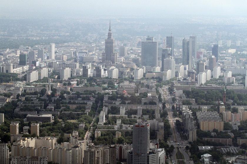 Czy Warszawa stanie się celem rosyjskich ataków?