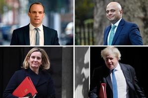 """KO ĆE NASLEDITI TEREZU MEJ? Ako """"padne"""", ovo su potencijalni NASLEDNICI, a među njima je i političarka koja ne misli DOBRO O SRBIJI (FOTO)"""