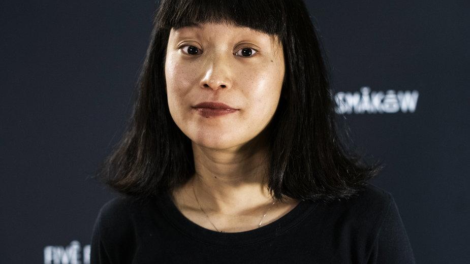 Mariko Bobrik