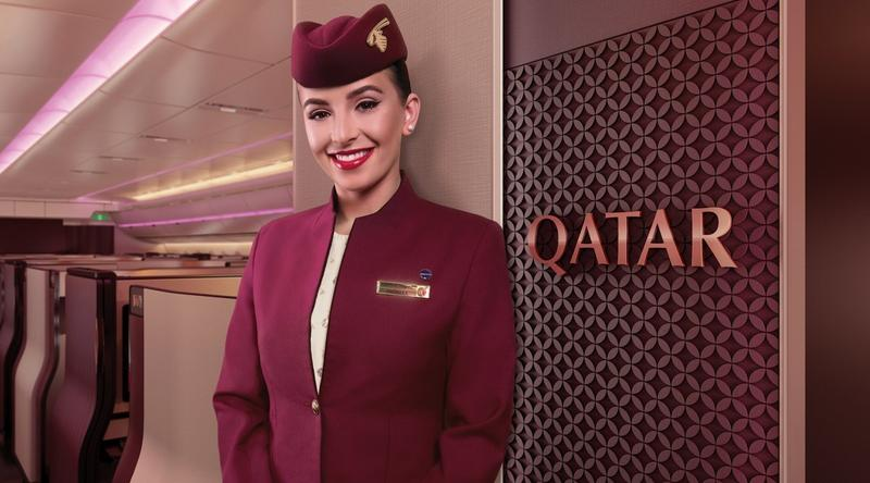 Qatar Airways - Q Suite