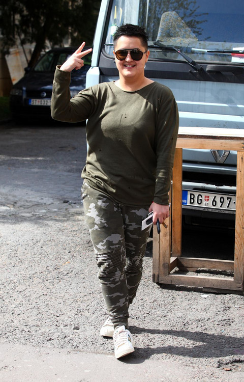 RAZLOG zbog kog Marija Šerifović NAPUŠTA Zvezde Granda šokiraće sve!