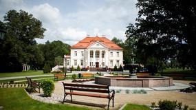Tłokinia Kościelna i Opatówek – niezwykła historia pałacu i atrakcje okolic