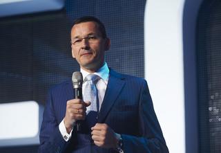 Morawiecki: Rozmawiamy z kilkunastoma inwestorami nt. znaczących projektów w Polsce
