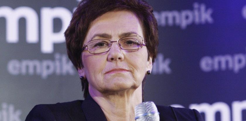 Żona Wałęsy: Przeżyłam wiele zdrad i upokorzeń