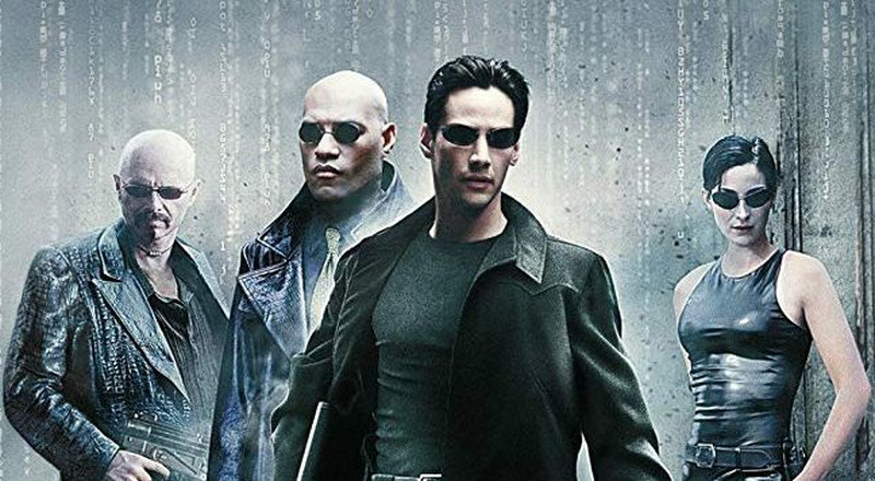 Everything We Know About 'The Matrix 4'