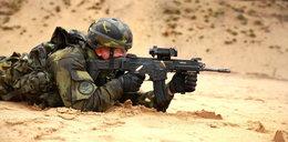 Nowa broń na terrorystów! Francuzi wybrali czeski produkt
