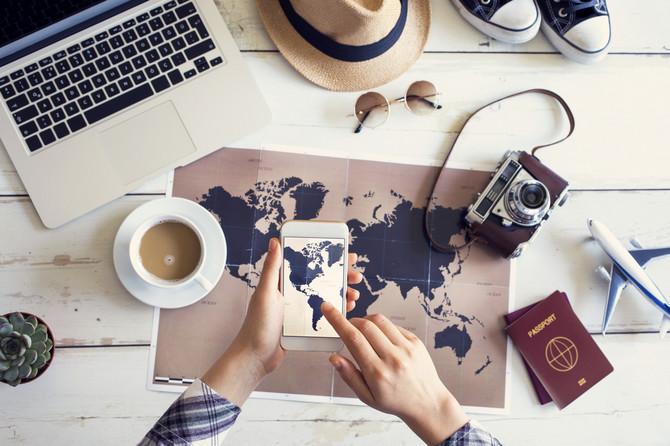 Virtuelni sajam turizma