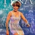 "Tina Turner - ""All The Best The Live Collection"""