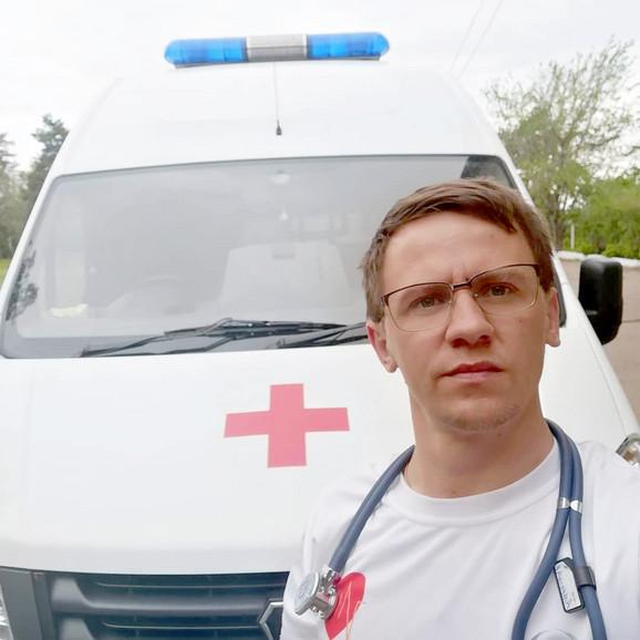 Aleksander Kosjakin