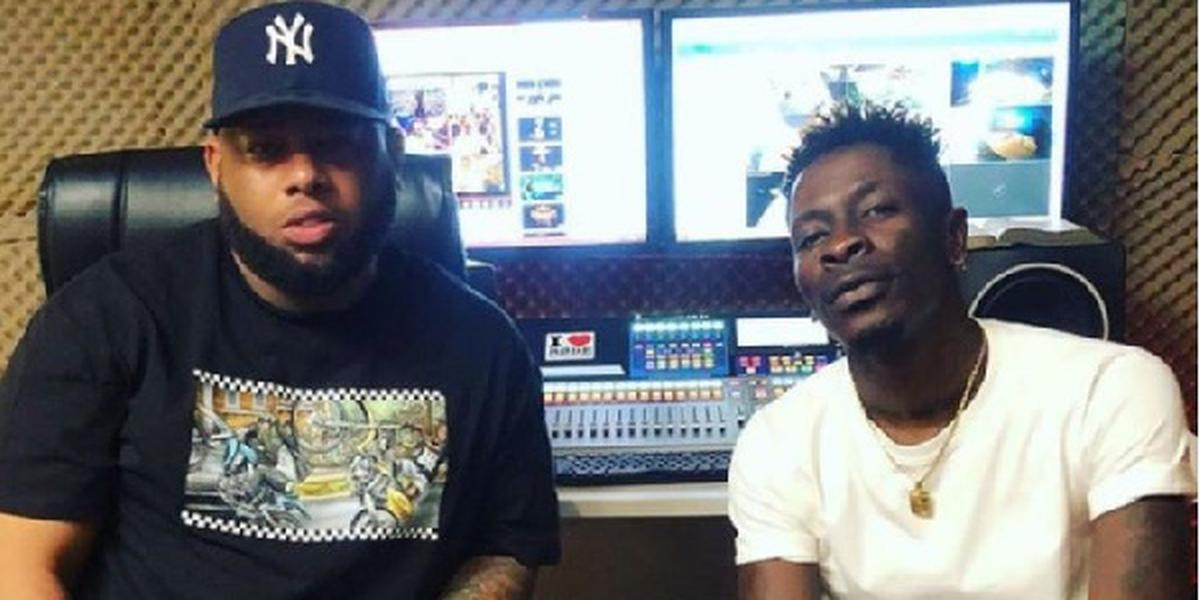 D-Black 'begs' Shatta Wale to loan him $1.5 million after his net worth was 'revealed'