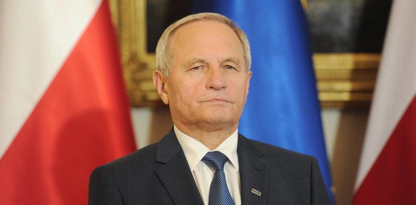 Gen. Koziej alarmuje. Napisał list do premier i prezydenta