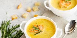 Zupy na zimę? Rozgrzewające i sycące