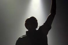 Čester Benington Linkin park