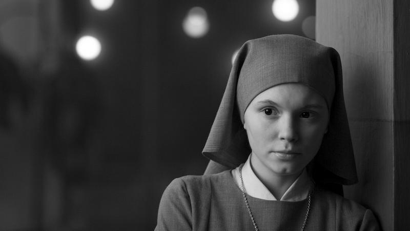 Ida (fot. kadr z filmu)