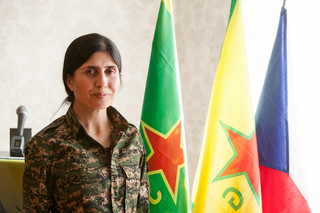 Tureckie wojsko zabiło 15 kurdyjskich bojowników w północnej Syrii