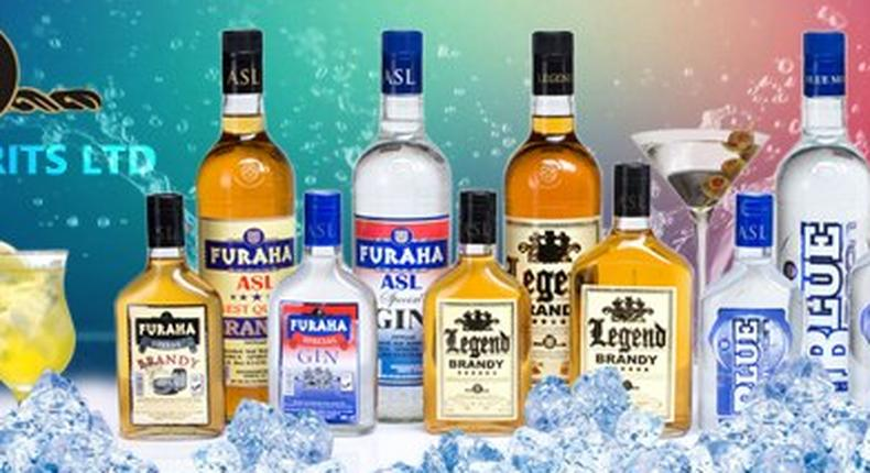 Africa Spirits Limited has said it has welcomed the new tax proposals saying some of them will provide a good foundation to curb the sale of counterfeit alcoholic products.