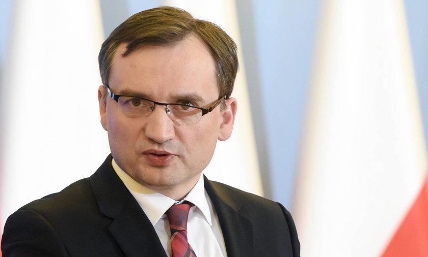 Ziobro nie pogania śledczych ws. taśm Kaczyńskiego