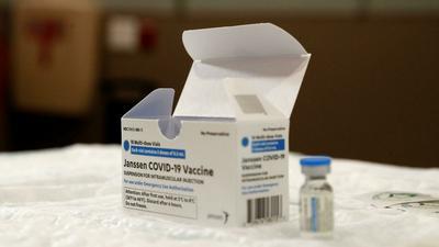Vaccin Johnson & Johnson : les risques