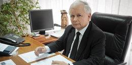 Były naciski ws. wywiadu z Kaczyńskim? Telewizja zaprzecza