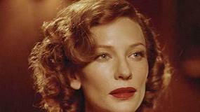 Cate Blanchett - kadry z filmów