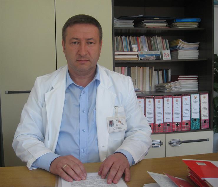 Vranje 71 Dr Slađan Stanković