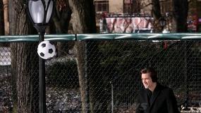 Zobacz, czy Jim Carrey radzi sobie z pingwinami