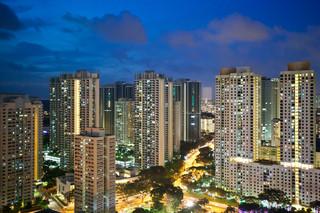 Singapur: Wzrost zachorowań na dengę największy od 7 lat