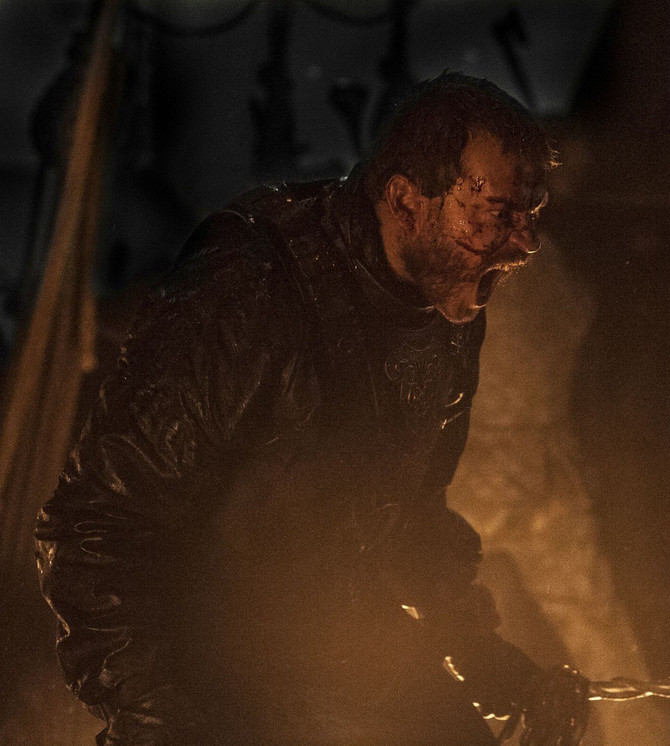 Game of Thrones Igra prestola četvrta epizoda
