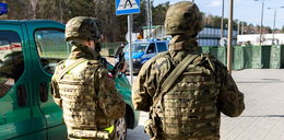 Wojsko wychodzi na ulice. Co będą robić żołnierze w czasie epidemii?