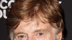 "Robert Redford w ""Captain America: The Winter Soldier"""