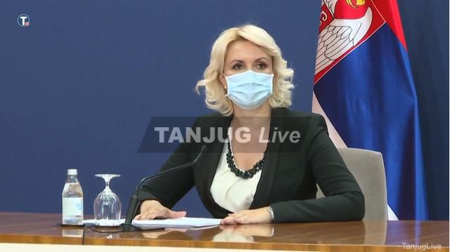 Dr Darija Kisić Tepavčevć