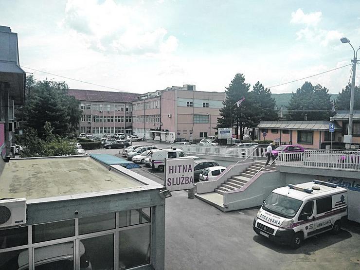 NOVI PAZAR Opsta bolnica u Novom Pazaru mora da plati milione odštete