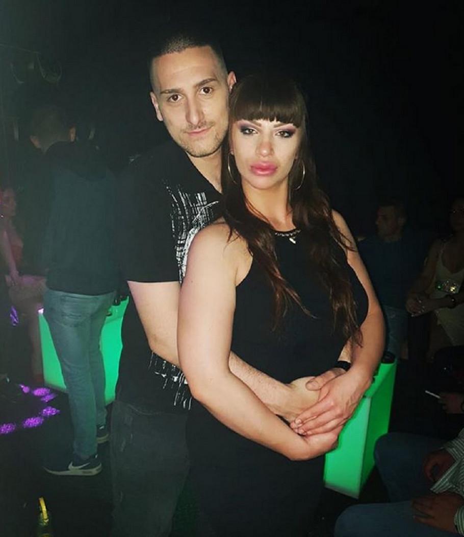 Zola i Miljana