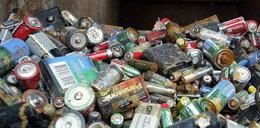 Odbiorą niebezpieczne odpady