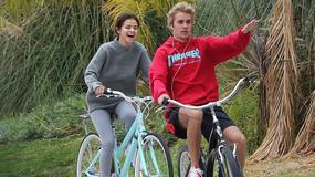 Justin Bieber i Selena Gomez znowu są razem!