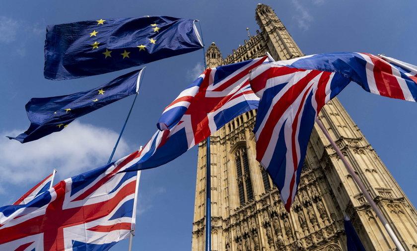 Wielka Brytania opuściła Unię Europejską