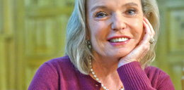 Awans senator Anny Marii Anders. Dostała posadę w pięknym miejscu