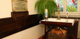 Oto pokój siostry Faustyny. Zdjęcia