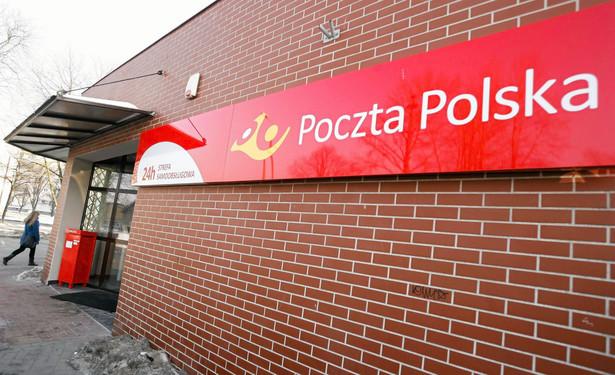 Wynagrodzenia są głównym wydatkiem Poczty Polskiej. W ubiegłym roku stanowiły 70 proc. jej kosztów – tj. 4,2 mld z niemal 6 mld zł.