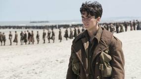 """""""Dunkierka"""" na Blu-rayu: pierwszorzędny spektakl wojenny"""